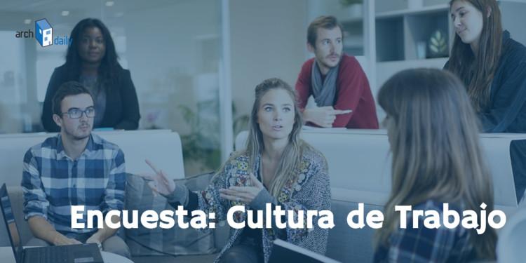 Encuesta: ¿qué valoras en la cultura de tu lugar de trabajo?, Cortesía de Unknown
