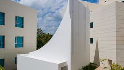 Capilla Del Espíritu santo  / Ricci Architetti Studio