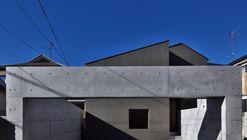 Casa de las fluctuaciones / Satoru Hirota Architects