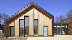 Maison de L´Enfance / Nomade architectes