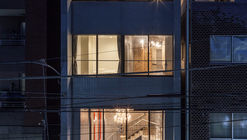 Hotel ICHINICHI  / Aida Atelier