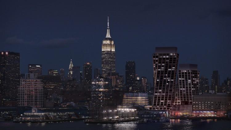 Imagen de BIG, vía Curbed NY
