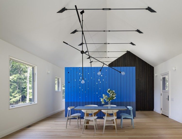 Undermountain / O'Neill Rose Architects, © Michael Moran