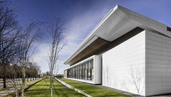 Ochoco Air Hangar / TVA Architects