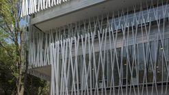Universidad Panamericana - Talleres Valencia / TEN Arquitectos