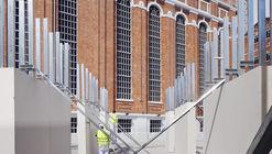 A Forma da Forma (4ª Trienal de Arquitectura de Lisboa) / Johnston Marklee, Nuno Brandão Costa & Office KGDVS