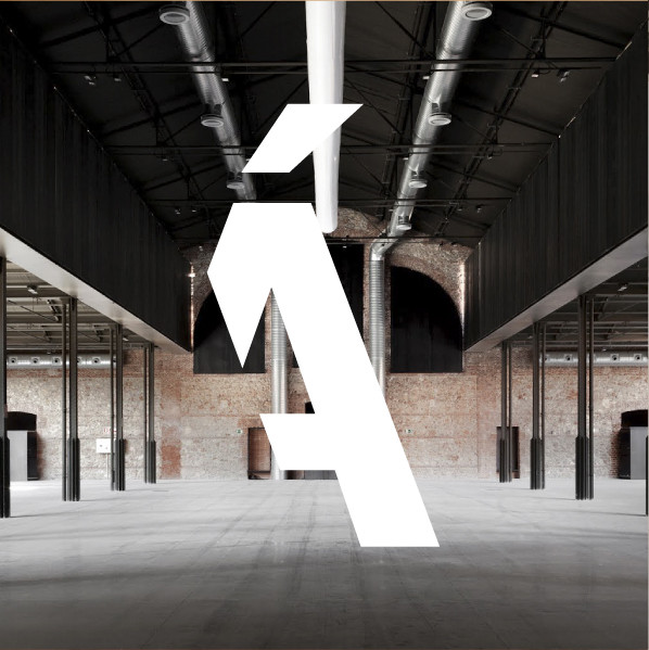 La cuarta muestra de ÁREA se presenta por primera vez en España, Central de Diseño-Matadero Madrid . Image Cortesía de ÁREA