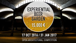 Call for Entries: Experiential Beer Garden