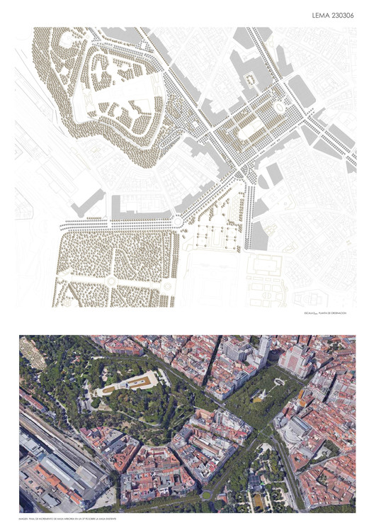 230306. Image © Difusión Ayuntamiento de Madrid