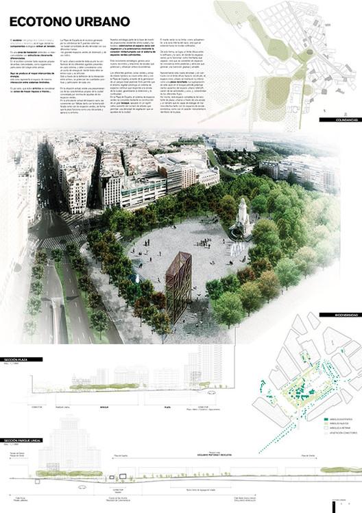 Ecotono Urbano. Image © Difusión Ayuntamiento de Madrid