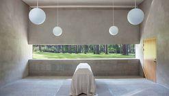 Crematorio en Kalmar / Strindberg Arkitekter