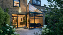 115 Highbury Hill / Blee Halligan