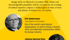 Monocle 24 Radio Live Debate Series – Section D