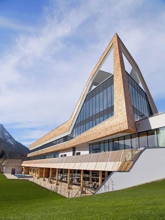 Courtesy of Schulz Architektur