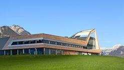 Exterior 2 schulz architektur copyright