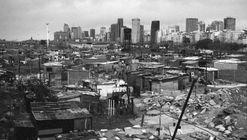 Mudanças recentes na periferia de Buenos Aires