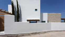 Driessen House / Antonio Altarriba Arquitecto