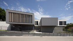 Escuela Central / Atelier Didier Dalmas