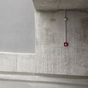 """Photography Exhibition: Christian Fessel """"Everything's in order"""" The order of the lines.XX. Photo: Christian Fessel"""