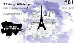 [Re]design BIG Designs. What if it Was Designed by You?