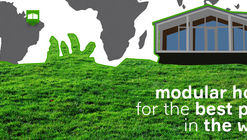 Free Modular House for the Best Place in the World