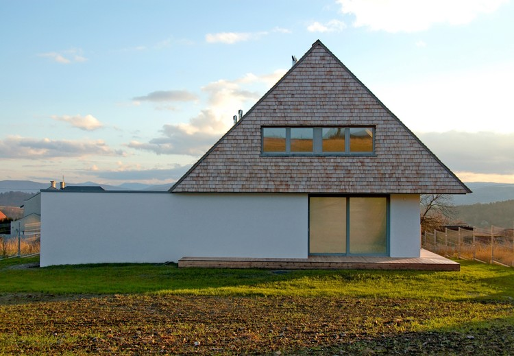 House With a View / doomo, Cortesía de doomo
