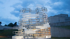 Design Week México y Museo Tamayo presentan Museo de la Inmortalidad