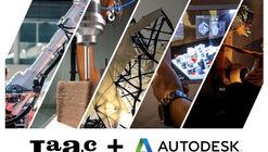Residencias de investigación: BUILDers in Residence - IAAC + Autodesk on Joint Research