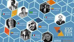XXXI ELEA. Encuentro Latinoamericano de Estudiantes de Arquitectura: Arte + Arquitectura