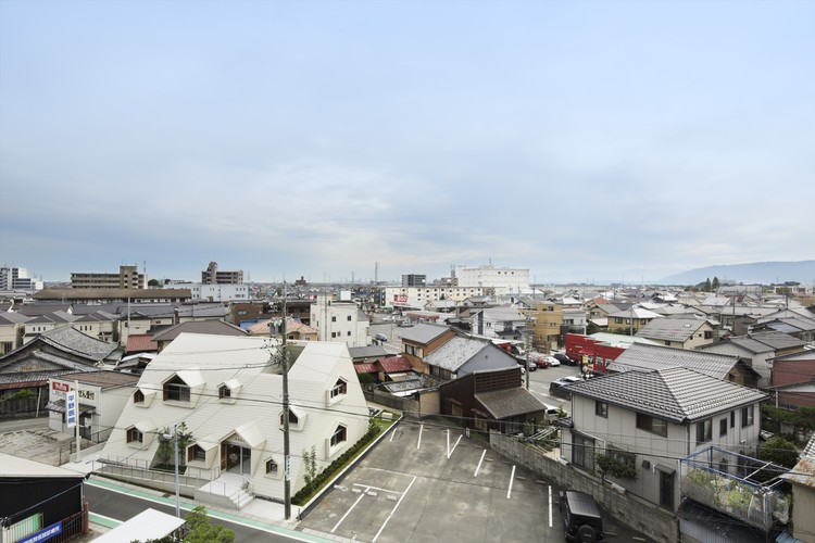 © Masato Kawano / Nacasa&Partners Inc.