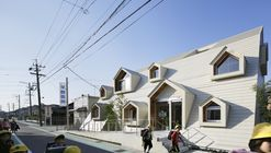 Hirano Clinic / TSC Architects