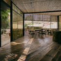 Restaurant y Bazar Chaimiduo / Zhaoyang Architects