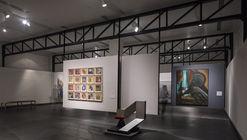Museografía Exposición Arte para la Nación / LANZA Atelier