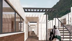 Los 12 mejores proyectos arquitectónicos de fin de carrera en Colombia