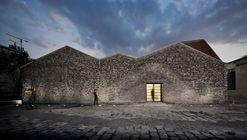 Chi She / Archi-Union Architects