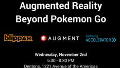 Augmented Reality Beyond Pokemon Go