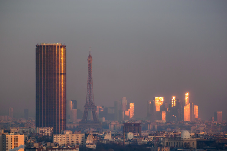OMA, MAD Among 7 Architects Selected in Competition to Redesign Tour Montparnasse, © flickr user xispics. Licensed under CC BY-SA 2.0