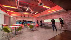 Oficinas Publimark  / Lacayo Arquitectos