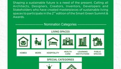Call for Entries: The Smart Green Awards 2016
