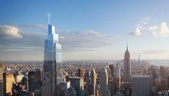 Comienza construcción de la segunda torre más alta de Nueva York