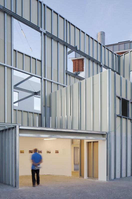 La forma de la forma (4ª Trienal de Arquitectura de Lisboa) / Johnston Marklee, Nuno Brandão Costa & Oficina KGDVS, © Tiago Casanova