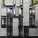 Variedad brutal / Ero Architects