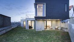 X/A apartments / X/A atelier