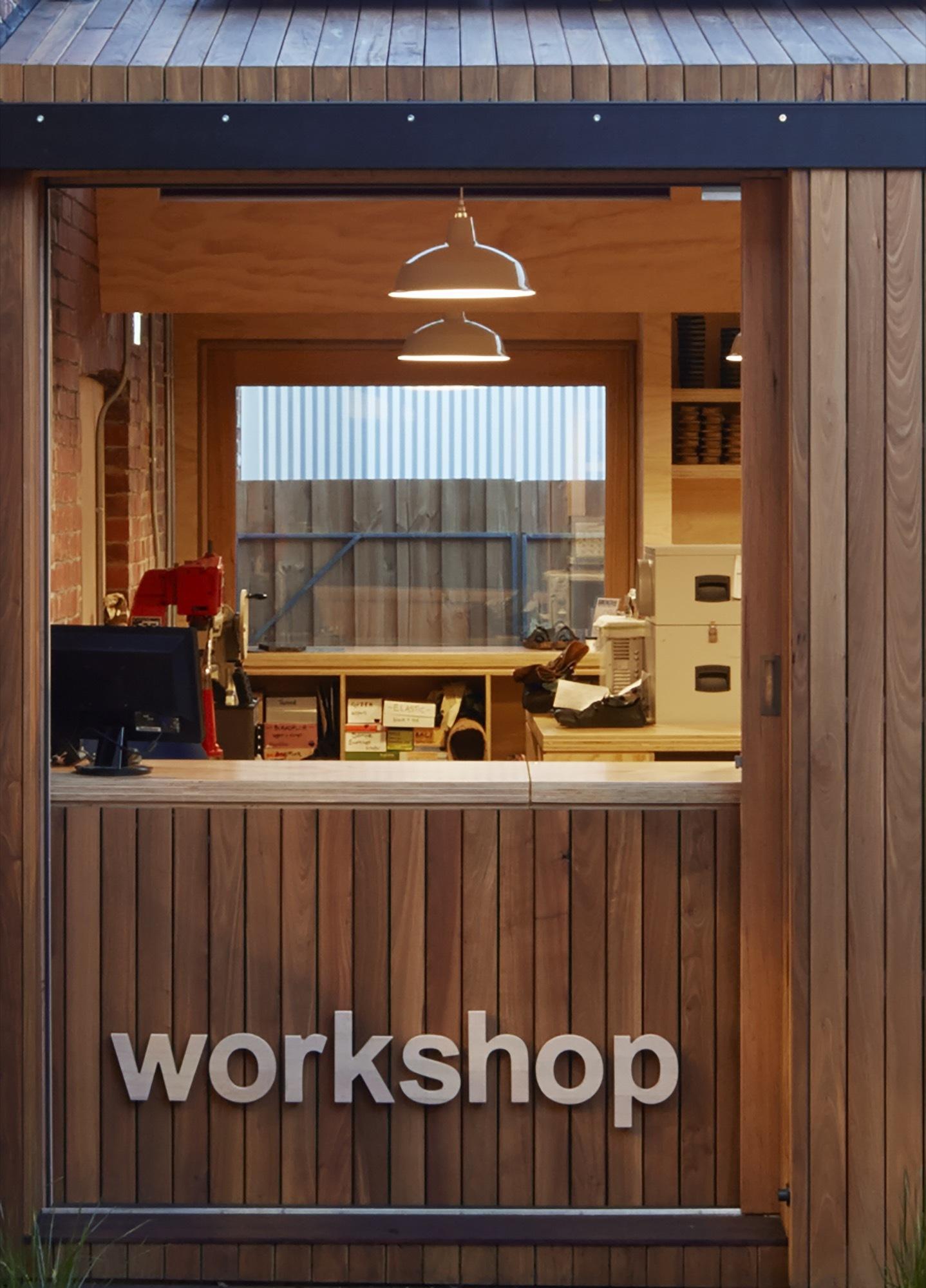 Gallery of birkenstock australia melbourne design for Studio australia