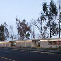 Módulos Carreteros / Rozana Montiel Estudio de Arquitectura + TOA Taller de Operaciones Ambientales