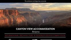 Concurso Canyon View Accommodation (CaVA) Arizona
