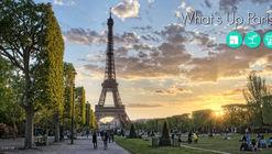 Convocatoria: What's Up Paris?