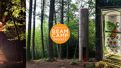 Beam Camp Seeks Big Ideas for 2017 Projects