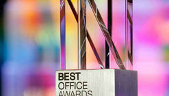 Best Office Awards 2017 - Call for Submissions