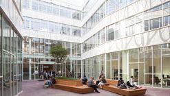 Universidad de Leiden  / Mecanoo